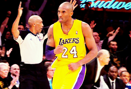 Lakers :30