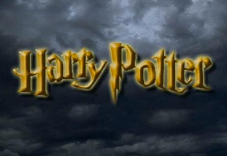 Harry Potter Brand Presentation