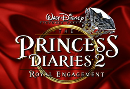 Princess Diaries 2 – :30