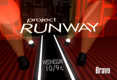 Project Runway :30