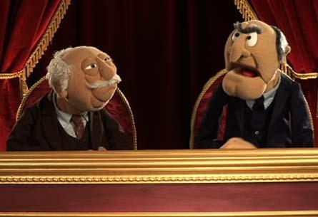 Statler & Waldorf Episode