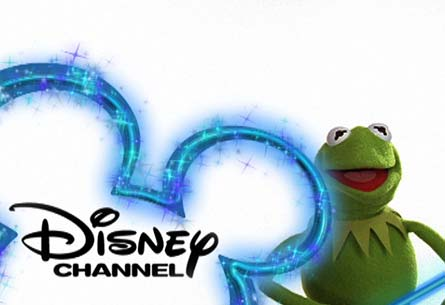 The Muppets Disney Channel IDs
