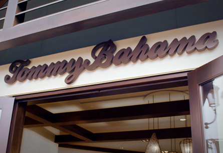 Tommy Bahama Specialty Shop