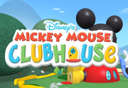 Mickey Mouse Clubhouse Launch