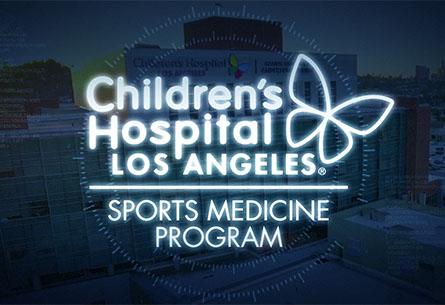 Children's Hospital Los Angeles Sizzle
