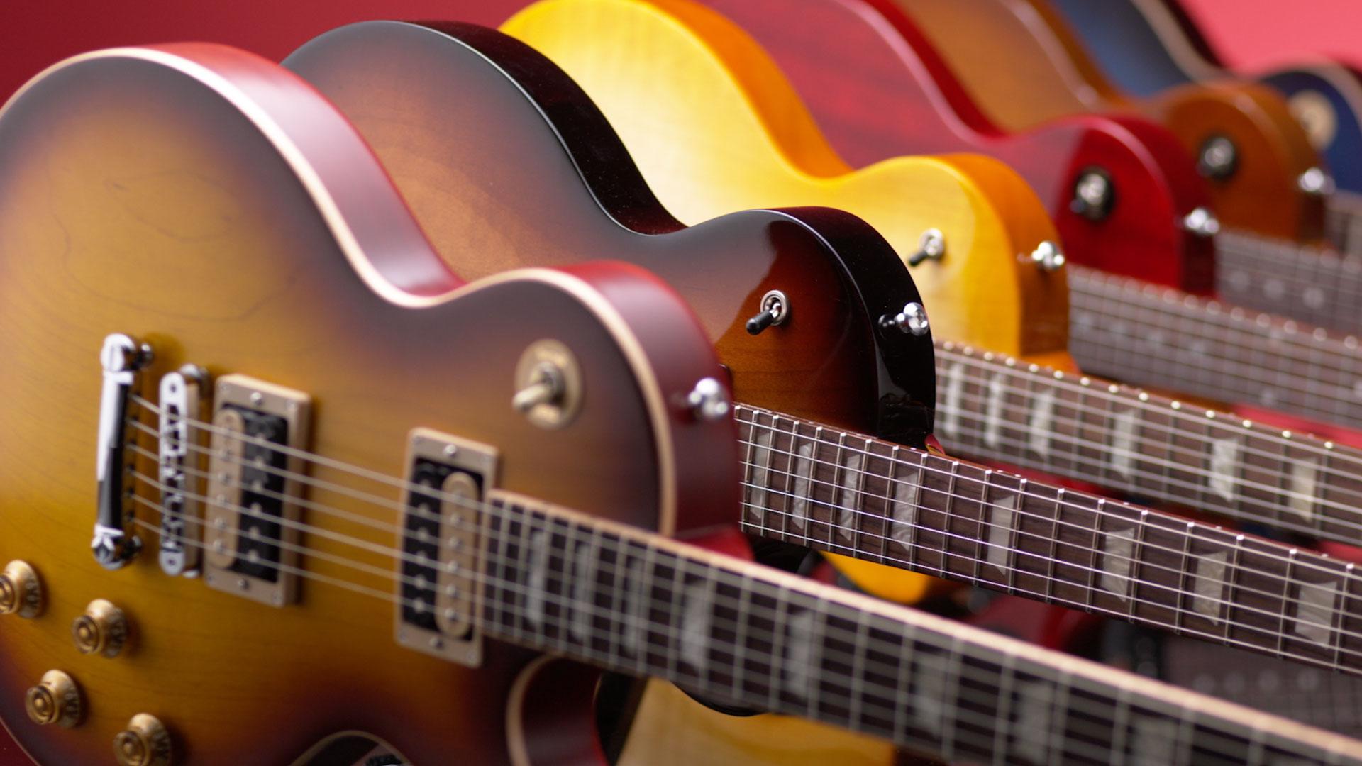 Guitar Center TV